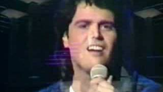 Donny Osmond (video) In It For Love 1