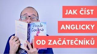 Jak číst anglicky už od začátečníků