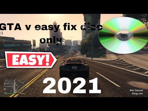 Gta 5 install PS4 fix (disc) - смотреть онлайн на Hah Life