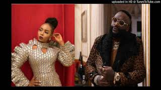 Yemi Alade Ft Rick Ross   Oh My Gosh (Remix)