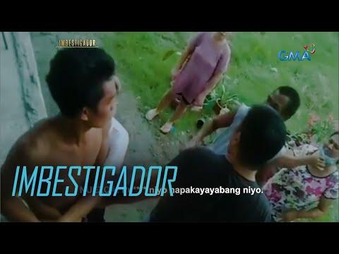 IMBESTIGADOR: PULIS, PINAGBABARIL ANG MAG-INANG KAPITBAHAY! | THE GREGORIO DOUBLE MURDER CASE!