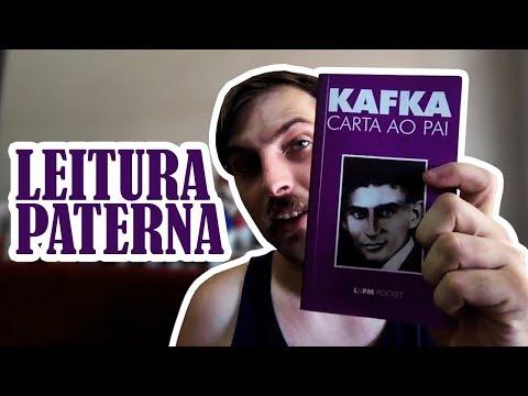 CARTA AO PAI, de Kafka | Leitura Paterna