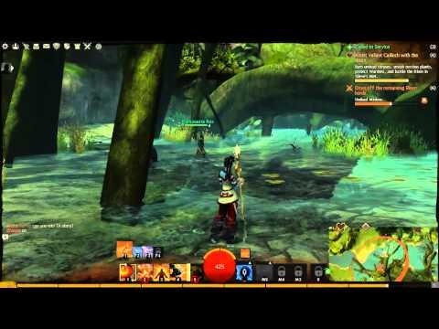 Guild Wars 2: Meteority! - 11. díl