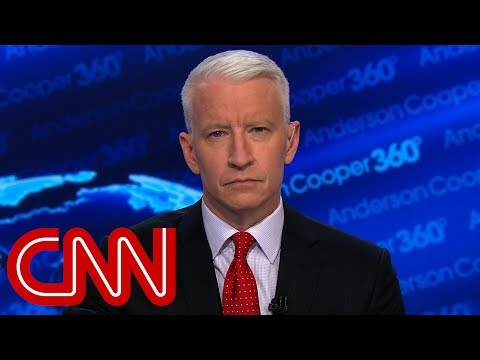 Cooper: Will Trump follow through on gun reform?