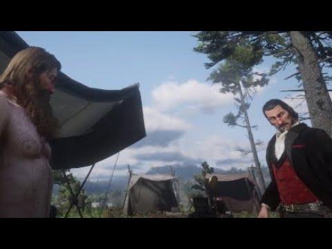 Arthur's Secret