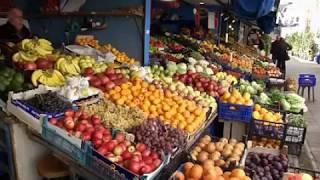 Инфляция в Турции