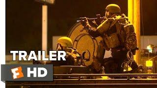 Do Not Resist Official Trailer 1 2016  Documentary