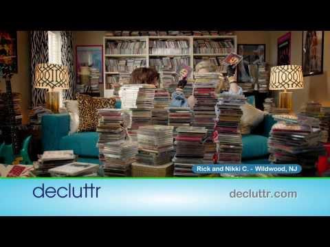 Video of Decluttr