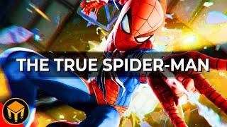 The BEST Interpretation of Spider-Man | Spider-Man PS4