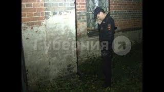 Нетрезвый хабаровчанин атаковал участкового с перцовым баллончиком. Mestoprotv