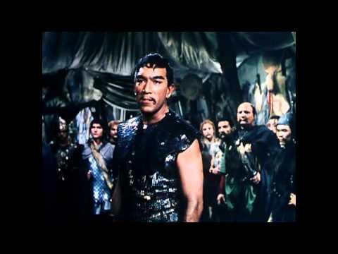 Аттила завоеватель(Attila)(1954)