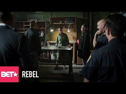 Rebel Season 1 (Promo)