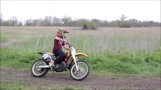 RM 250 Full Throttle Review!!