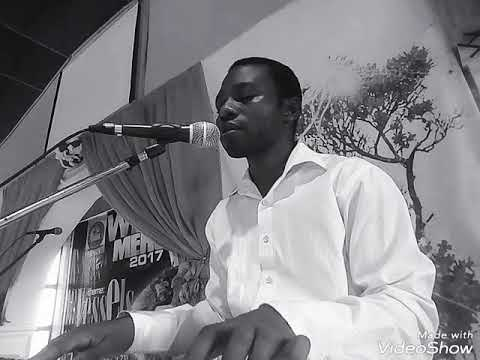 Aye si mbe nile Od'agutan/ Yet there is Room [Yoruba Hymn]