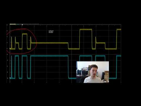 EEVblog #1144 - Padauk Programmer Reverse Engineering