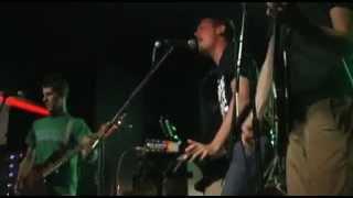 Start A Fire - Ep. 09 - Pop Punk band The Express Local