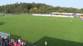 preview picture of video 'SV Spielberg - TSV Grunbach 0:3'
