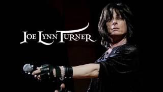 Joe Lynn Turner -Let The Music Do The Talking