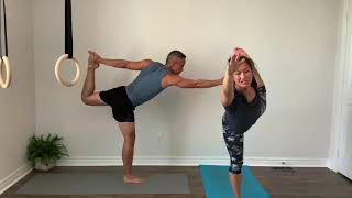 The Yoga Workout September 2, 2020