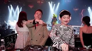 Đen ft. MIN - Bài Này Chill Phết x DJ Hancool ft Rapper  Ashi at Klub One Club Hanoi 2021