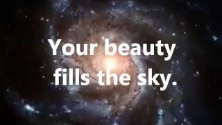 Chris Tomlin Countless Wonders lyrics video