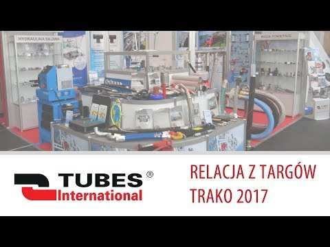 Trako 2017 - Tubes International - zdjęcie