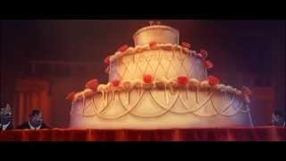 Omerta [3D animated short film]