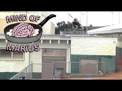 Mind of Marius: Hawaii