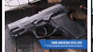 eagle imports bersa - Free video search site - Findclip