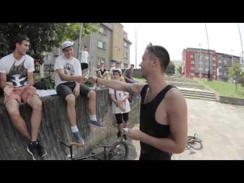 Dirtbikercz: BMX STREET JAM PRAHA presented by Monster Energy HD