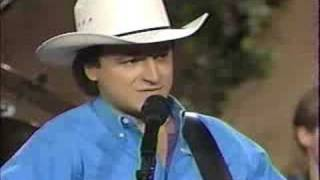 Mark Chesnutt - Blame it on Texas/Brother Jukebox