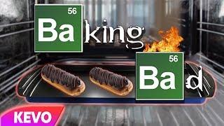 Baking Bad: Éclairs