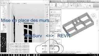 Scan To BIM suite...