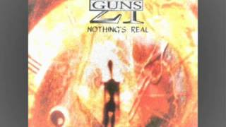 21 Guns - Nothing's Real [Hard Rock - USA '97]