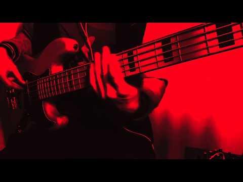 Хаски-Крот 17 Bass Cover.