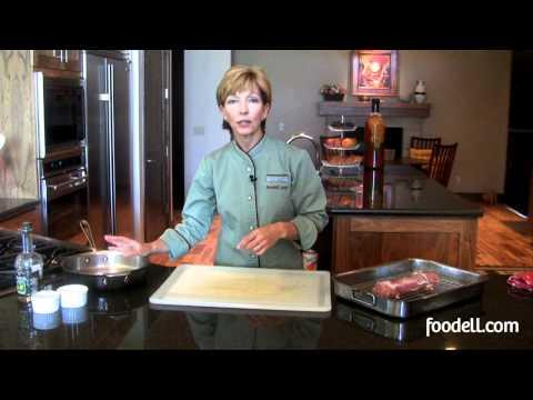 Cooking Pork Tenderloin