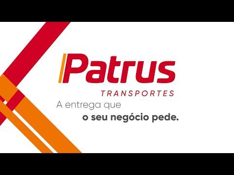 Manifesto Nova Marca Patrus Transportes