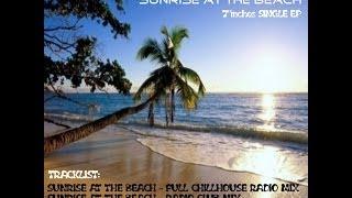 Mein Erstling SUNRISE AT THE BEACH mag JUDITH HOLOFERNES - LIEBE TEIL 2 - JETZT ERST RECHT VIDEO
