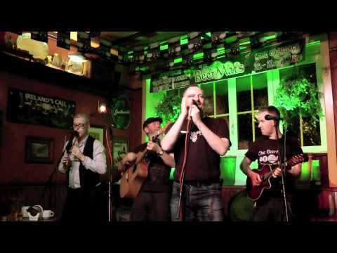 The BeerMats - Paddy O'Brien's Song