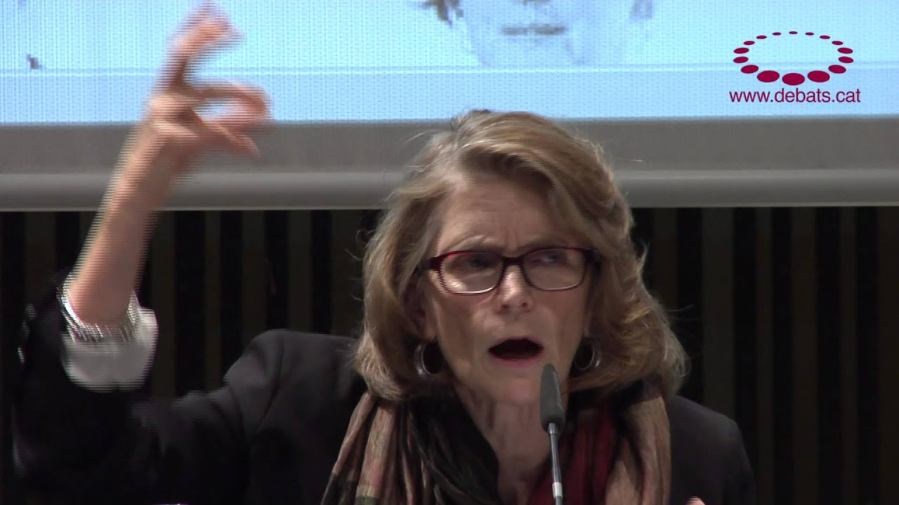 Annie Kidder: The role of families in improving schools and the educational system (summary)