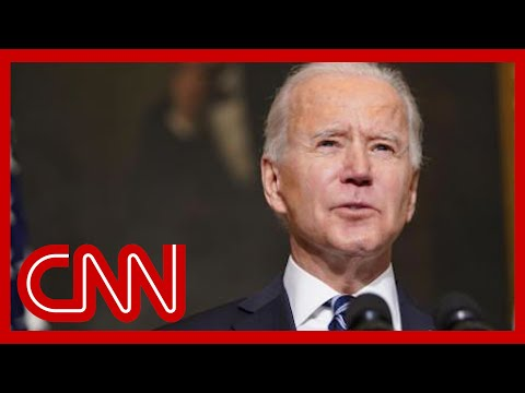 Biden unveils climate change plan, halts new oil and gas leases on federal land