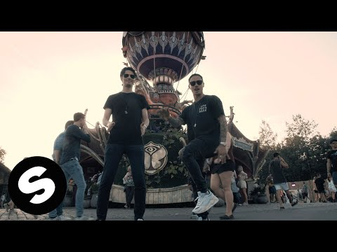 Download Bassjackers - Snatch (Official Music Video) Mp4 HD Video and MP3