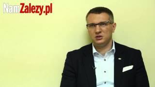Wipler: Kapitalizm idealnym otoczeniem - NamZależy.pl