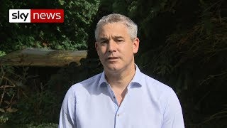 Stephen Barclay: Changes are needed to stop a no deal Brexit