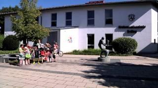 preview picture of video 'Der Landkreis Erding in 100 Sekunden'