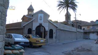L'église Sourp Asdwadzadzin de Bagdad | Kholo.pk
