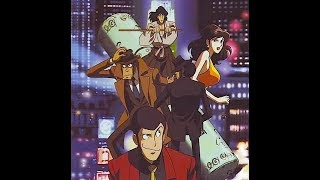 MangaMansMonthofLupinIII:Episode0:FirstContact2002Reloaded
