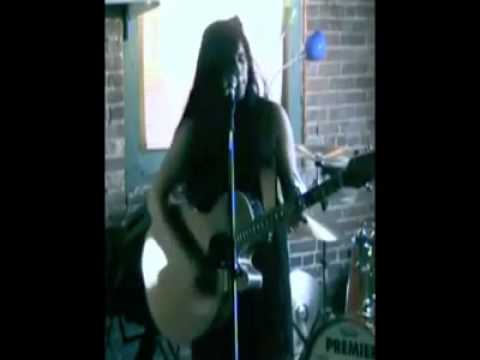 """Never Be"" by Malyssa BellaRosa from Sully's Cafe 1/2/11"