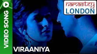Viraaniya (Romantic Version) | Namastey London | Akshay