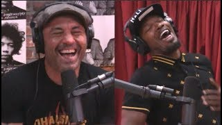 Jamie Foxx on Dealing with Fame, Chris Brown, Justin Bieber, and Mike Tyson - Joe Rogan